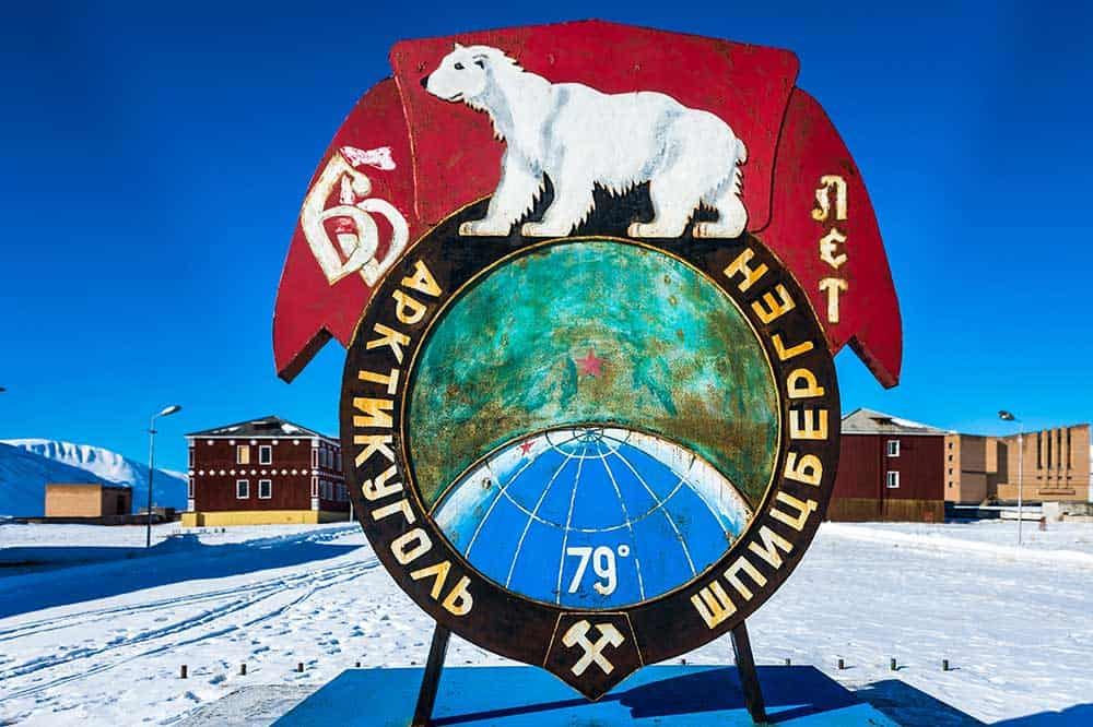 Undiscovered World Svalbard Polar Safari