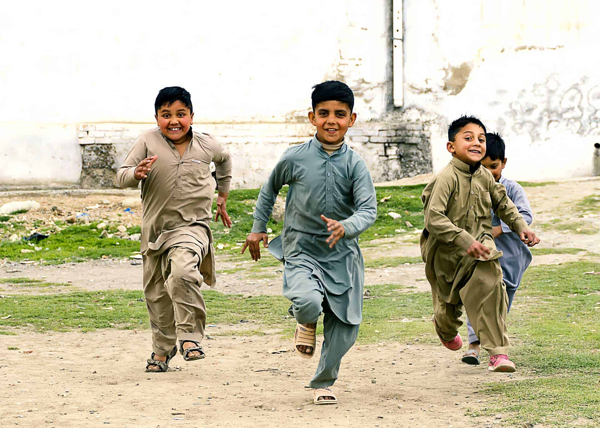 Children, Pakistan travel pakistan