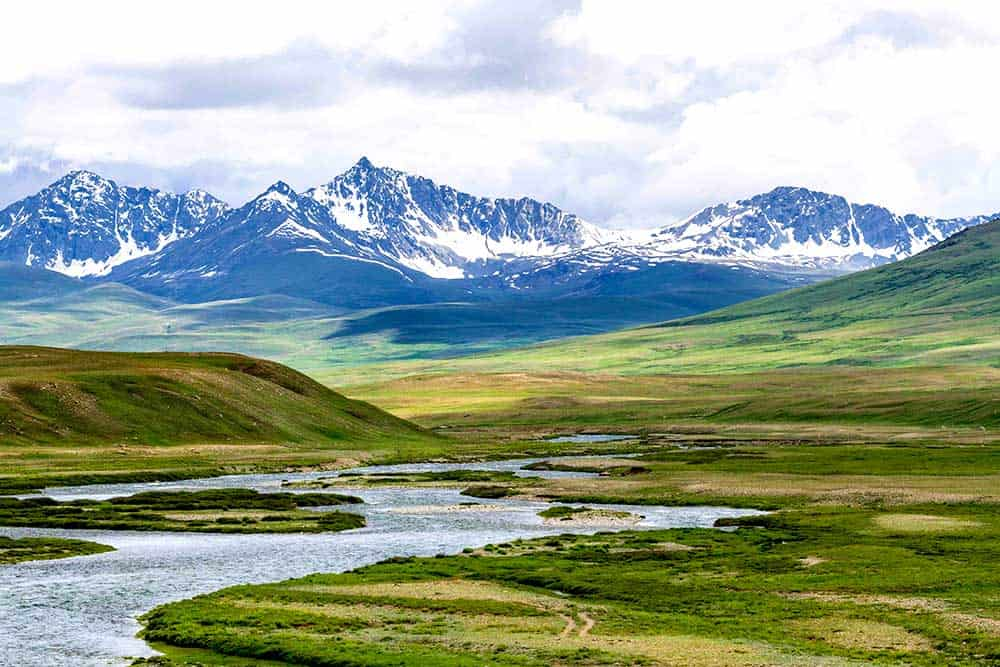 Travel Pakistan with Undiscovered World. Land of Giants Deosai